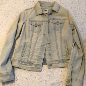 Old Navy Denim Jacket M